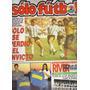 Sólo Fútbol 426 -´93 - Maradona - Gimnasia Y Tiro De Salta