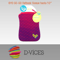 Built Ny Byo Funda Netbook 10 Gobierno Samsung Ipad Tablet