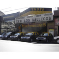 Taxis Y Licencias -  Los Gallegos - Financiacion Hasta 100%
