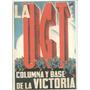 Guerra Civil Española-propaganda Politica-lamina-22 X 28(14)