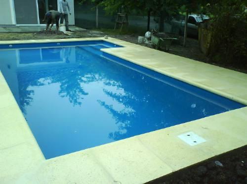 Pileta natacion hormigon construcci n de piscinas a en for Construccion de piscinas argentina