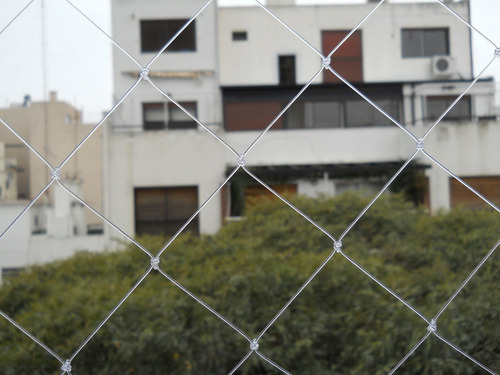 Redes proteccion para balcones ventanas terrazas - Proteccion para terrazas ...