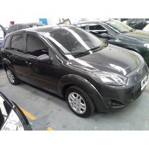 Ford Fiesta Ambiente Plus 1.6 Excelente Estado!!! (ca)