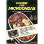Cocine Con Microondas. Becker, Miriam.