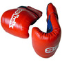 Guante P/bolsa Pvc Boxeo Kick Boxing Full Contact
