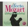 Maminia Cd - El Efecto Mozart - Música Para Recién Nacidos