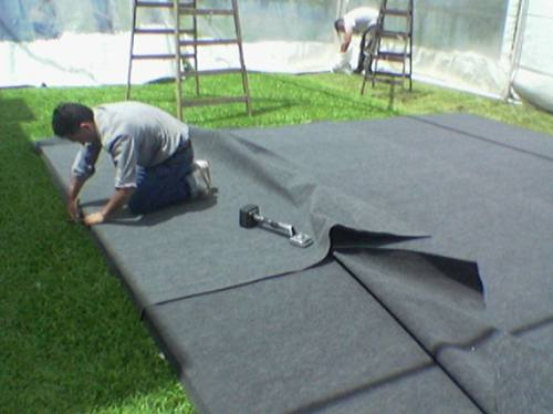 Alquiler de alfombras materiales de construcci n para la - Alquiler alfombras ...