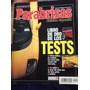 Parabrisas Libro De Oro De Tests Año 2001 N°6