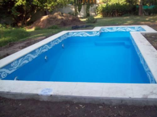 Construcci n de piscinas y piletas piscina de hormig n for Construccion de piscinas de hormigon