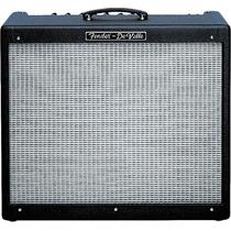Fender Hot Rod Deville Iii Amplificador Valvular 60 Watts