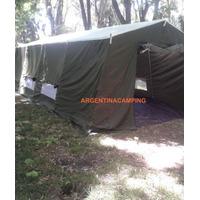 Hermosa Carpa De Eventos __ 6 X 4 M Ideal Scouts