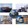 Correo Argentino-despachante De Aduana-comercio Exterior