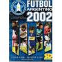 Figuritas Del Album Futbol Argentino Clausura 2002