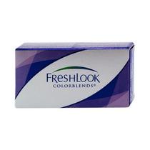 Lentes De Contacto Freshlook Colorblend Tricolor, Gabinete