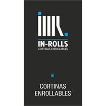 Cortinas Roller - Accesorios - Telas - Mecanismos Roller