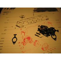 Lima Sujetador De Engranajes De Motor Ho 1 Pieza Original