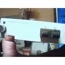Alcatel 1000base-sx Modulo De Fibra Optica