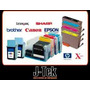 Cartucho Alternativo Epson T1171- T23 / Tx105 / Tx115 / T24