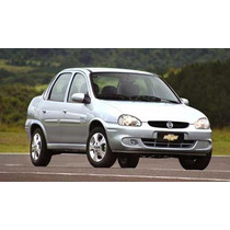 Corsa 1.4. Financiado 100% Anticipo 10.000!