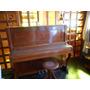 Piano Aleman De 85 Teclas,3pedales Carlos Ott Berlin