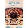 Rock Para Mis Amigos Vol 2 -vs-cassette-aquelarre- Invisible