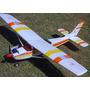 Kit Cessna Skyline Rc 4ch Motor 40-46
