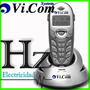 Telefono Inalambrico Vicom 3399 Hasta 5 Tel Intercomunicados