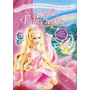 Barbie Fairytopia - Dvd - Nueva- Cerrada - Original!!!