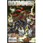 Marvel Doomwar Ingles