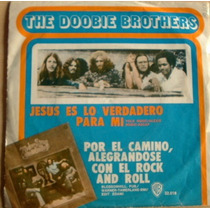 The Doobie Brothers Jesus Es Lo Verdadero Simple Arg C/tapa