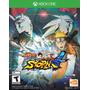 Naruto Ultimate Ninja Storm 4 Nuevo Xbox One Dakmor Canj/ven