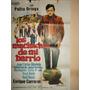 Poster Pelicula *los Muchachos De Mi Barrio * P.ortega1970