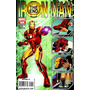 Iron Man - The End - Michielinie - Layton - Chang - Inglés