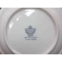 Plato de loza blanco bazar vajilla platos en cocina for Bazar microcentro