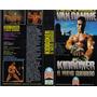 Kidboxer El Nuevo Guerrero Van Damme Vhs