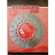 Fzr 600 400 250 Yamaha Disco Freno Trasero Titanium Pro
