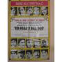 Poster Pelicula *un Guapo Del 900 * Año1960 Argentina