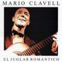 Cd Mario Clavell El Juglar Romantico Firmado Autografiado
