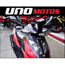 Motomel Motomel Vx 150 Usada 2015 Con 1915 Km Int 9840