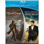 Blu-ray Wyatt Earp / The Assassination Of Jesse James