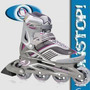 Rollerblade Woman Mod Spiritblade + Local Belgrano E-nonstop