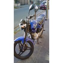 Yamaha Ybr 125 Full Ed Azul