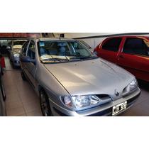 Renault Megane 1999 Permuto O Financio