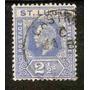 St.lucie Gran Bretaña Santa Lucia Yvertn°63 Año 1912 Usado