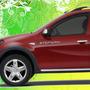 Calco Renault Sandero Stepway 2011