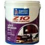 Pintura Z 10 Latex Interior X 4lts Antih. Sherwin + Pincel10