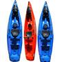 Kayak Rocker Wave - Con Remo Original