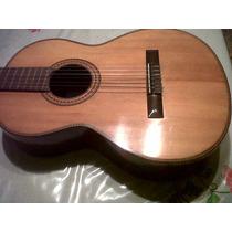 Guitarra Concierto Antigua Casa Nuñez