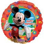 Globo Metalizado Mickey Minnie Cotillon
