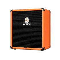 Amplificador P/ Bajo Orange Cr50bxt 50 Watts Parlante 12¨